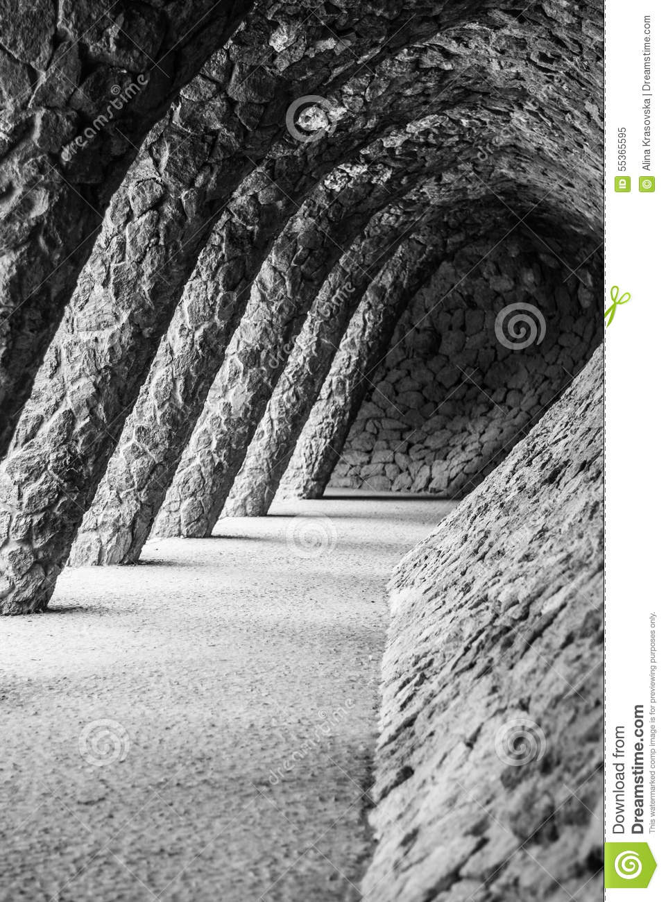 Parco di Guell