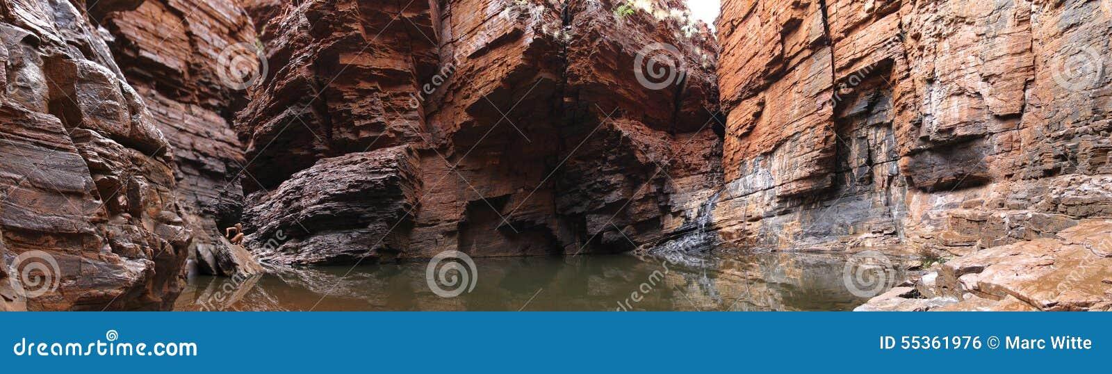 Parco nazionale di Karijini, Australia occidentale