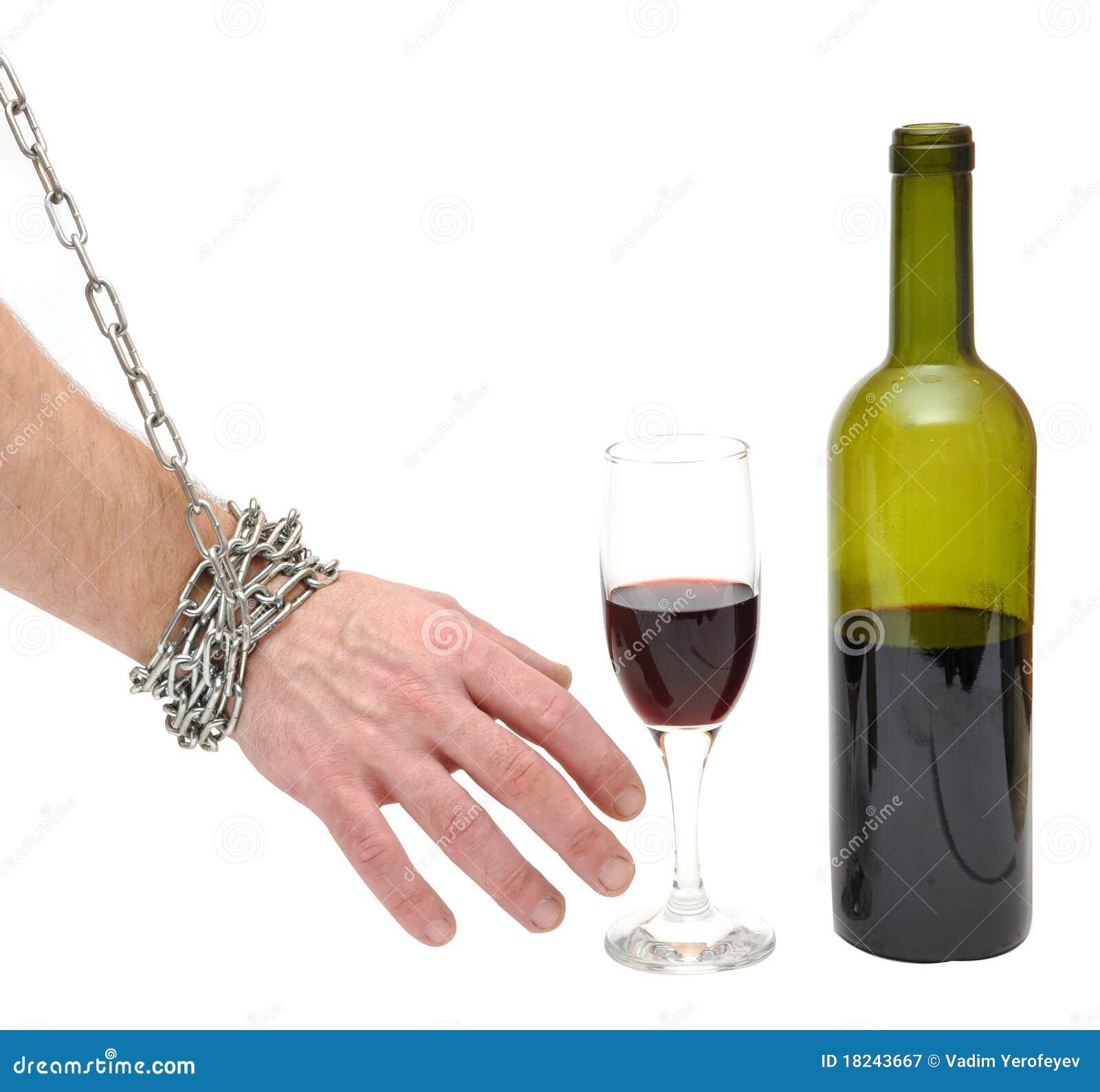 El tratamiento al alcoholismo de 4 fases