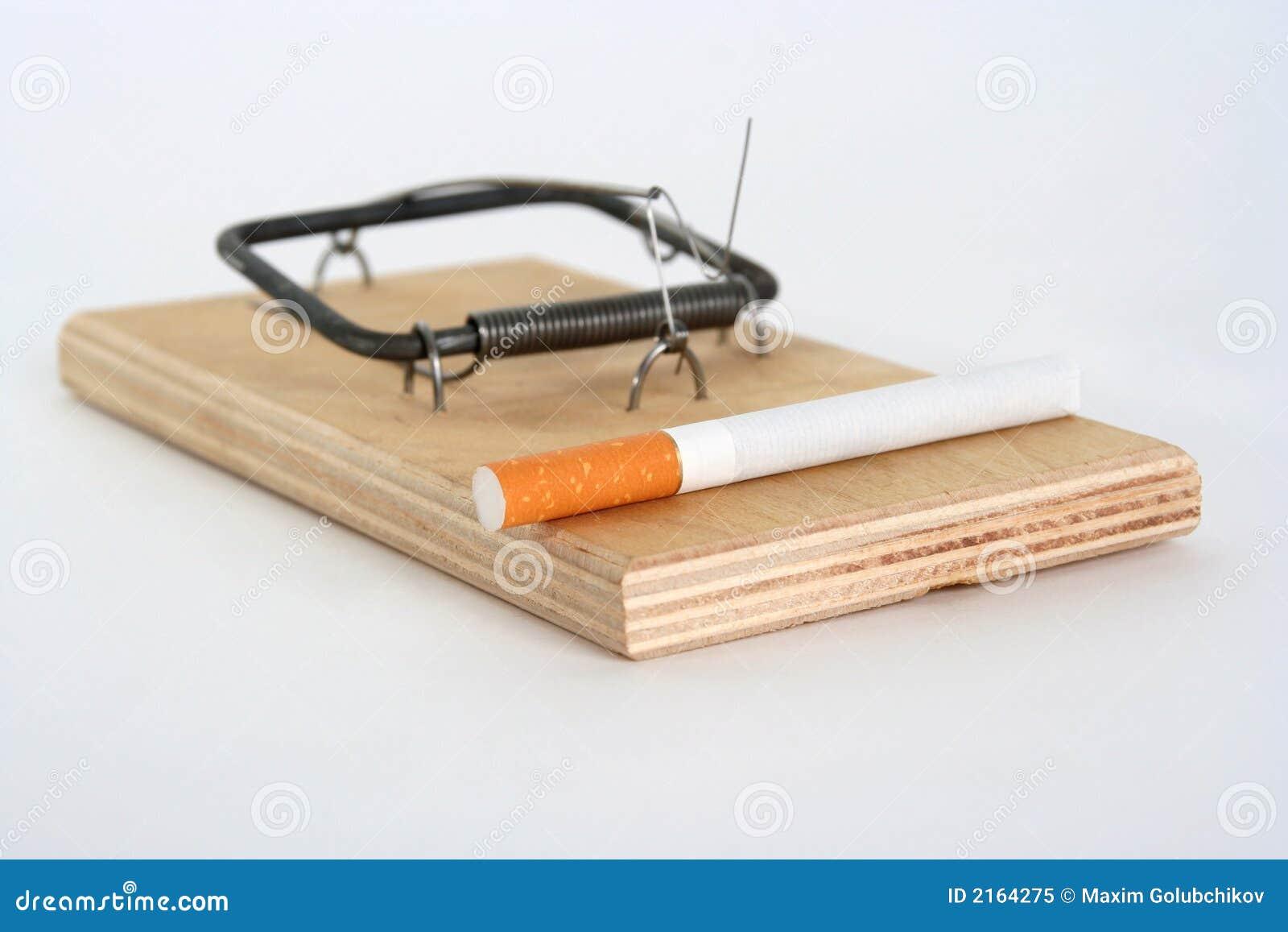 Pare el fumar