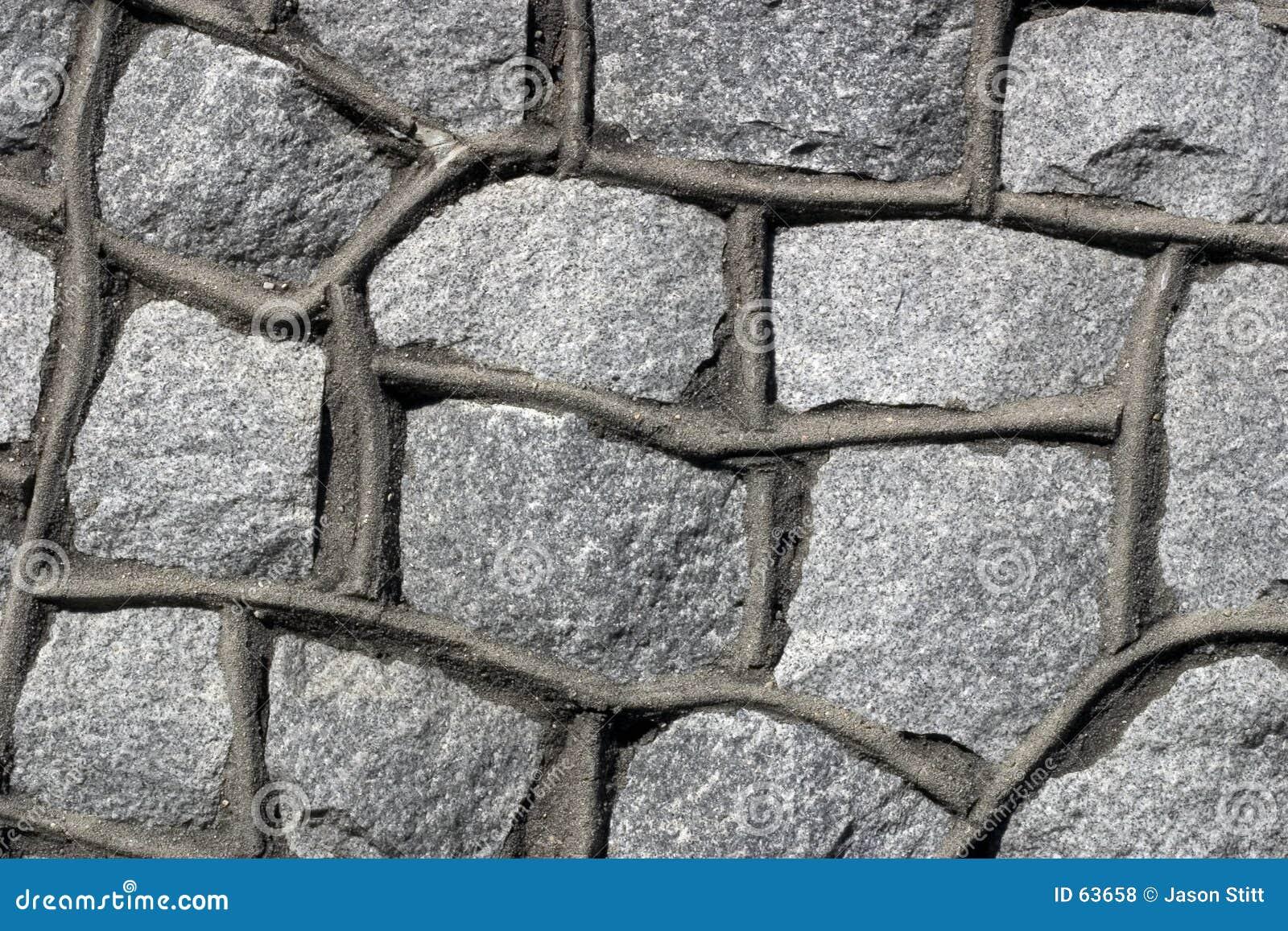Pared de la roca