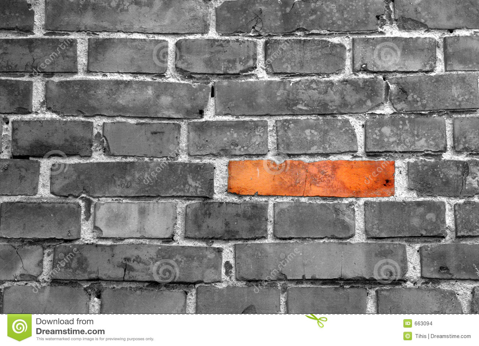 Pared de ladrillo imagenes de archivo imagen 663094 - Pared ladrillo blanco ...