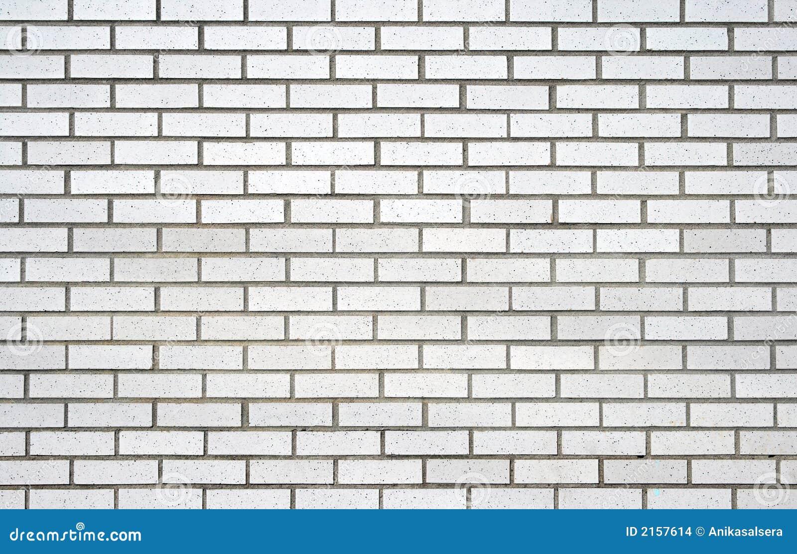 Pared de ladrillo blanca imagenes de archivo imagen 2157614 - Pared ladrillo blanco ...