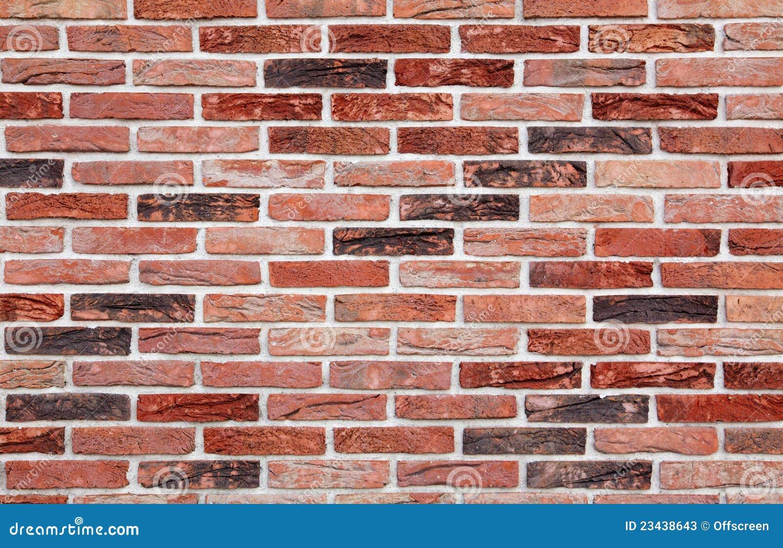 Pared de ladrillos fotos de archivo imagen 23438643 - Ladrillos para pared ...