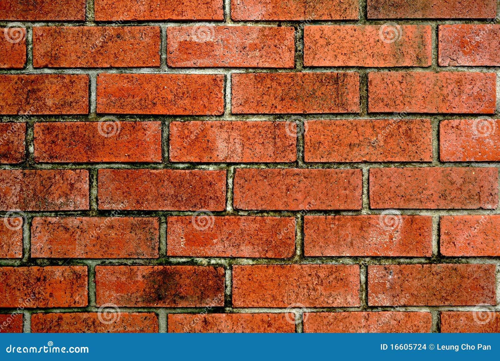 Pared de ladrillos vieja foto de archivo imagen de - Ladrillos para pared ...