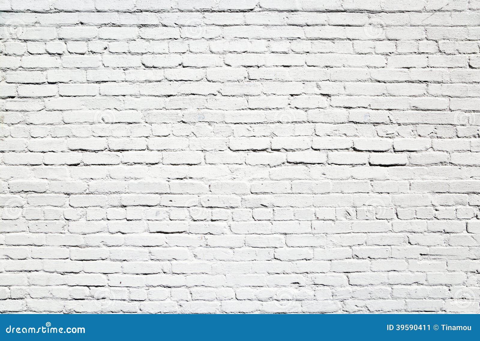 Pared de los ladrillos blancos imagen de archivo imagen - Pared ladrillo blanco ...