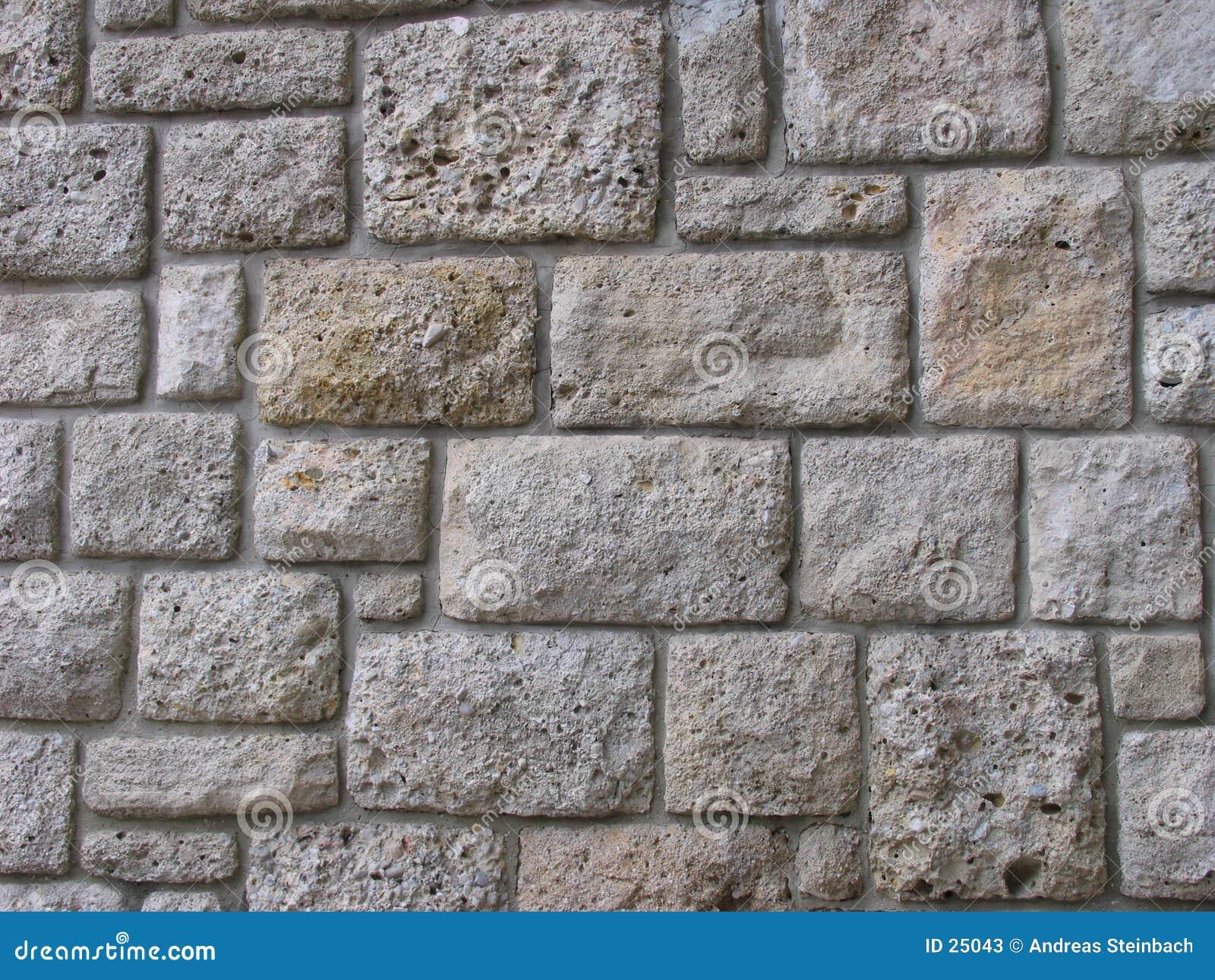 Pared de piedra fotos de archivo imagen 25043 for Papel para pared imitacion piedra