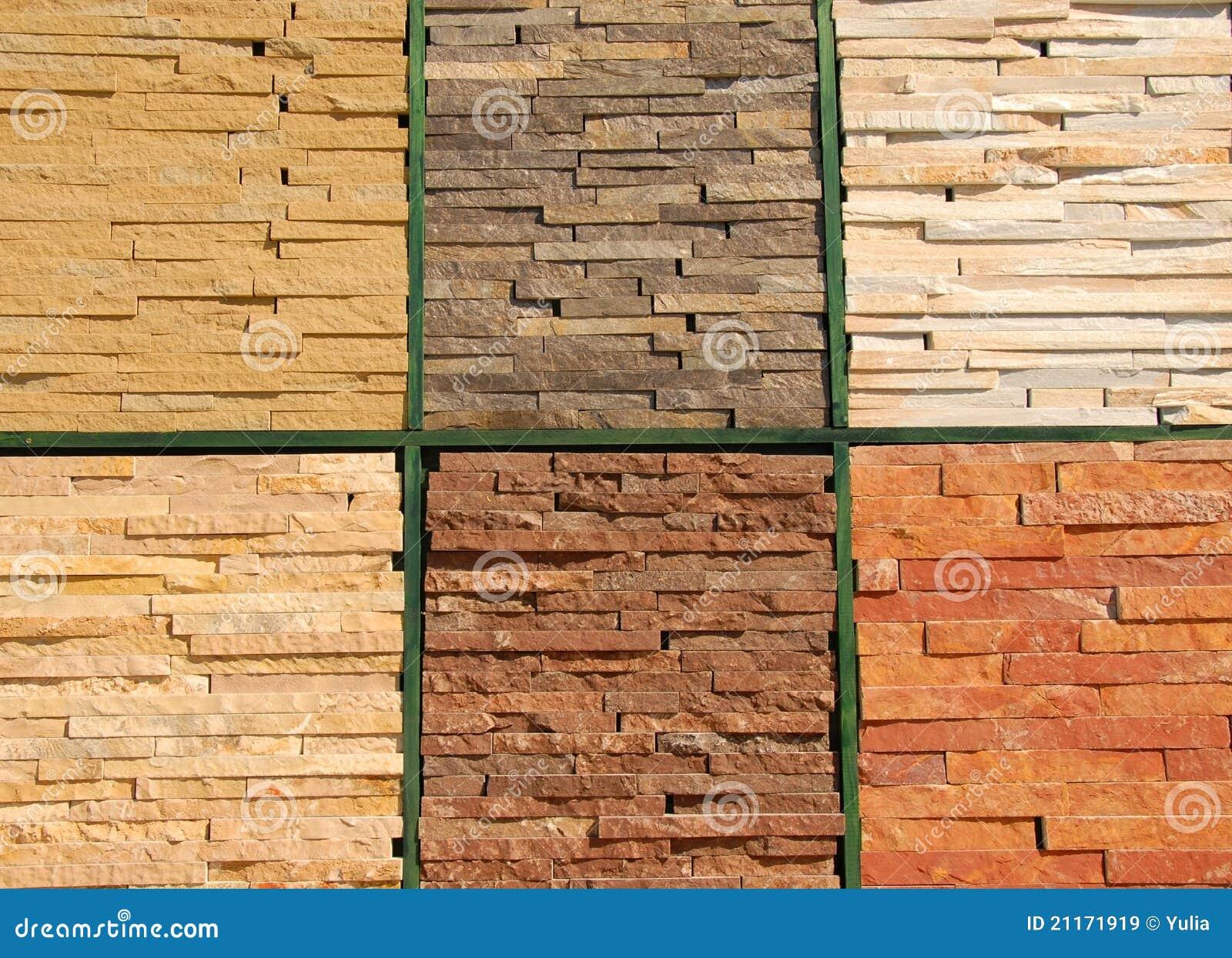 Pared de piedra de la textura im genes de archivo libres - Materiales de construccion para fachadas ...