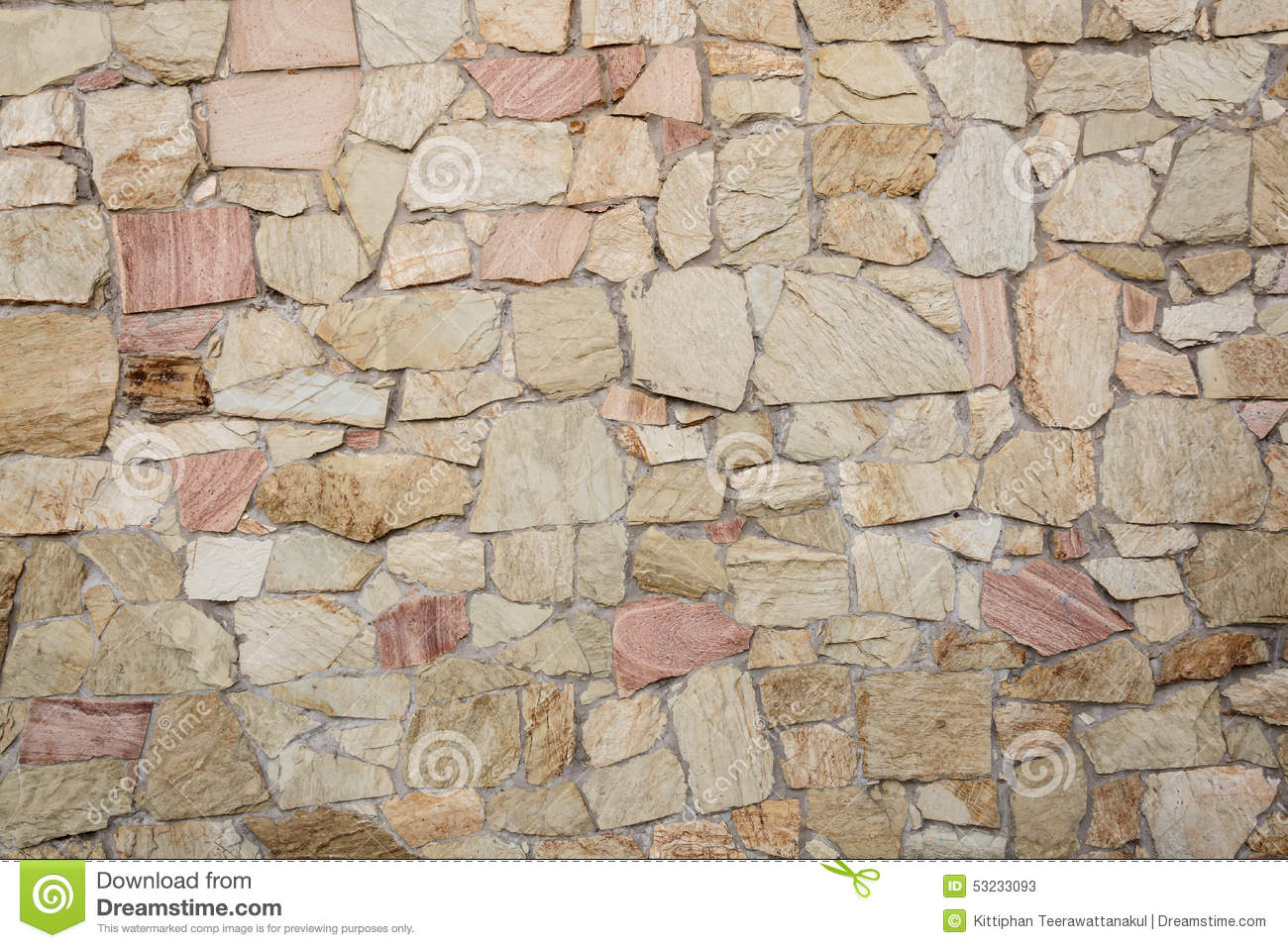 Pared de piedra decorativa texturizada foto de archivo - Piedra decorativa pared ...