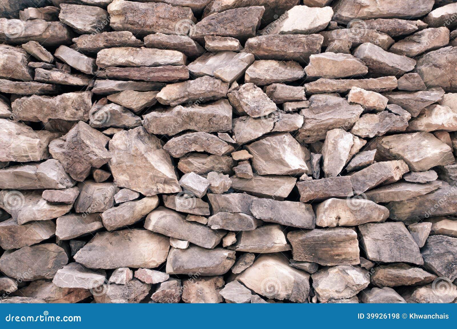 Pared de piedra nuevo panel de de la pared de piedra - Piedra pared exterior ...