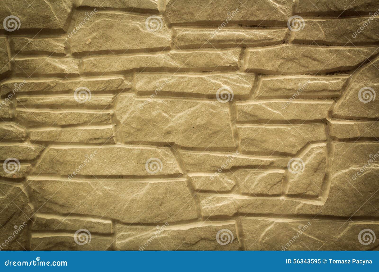 Piedra natural para paredes latest blanco mosaico de - Pared de piedra interior ...