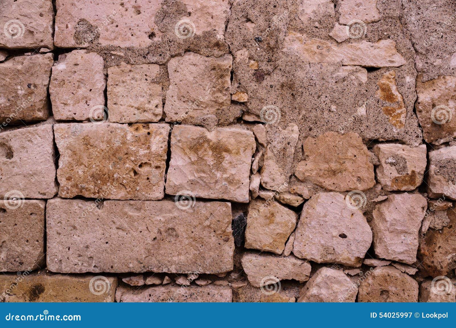 Pared de piedra vieja imagen de archivo imagen de textura - Pared de piedra ...
