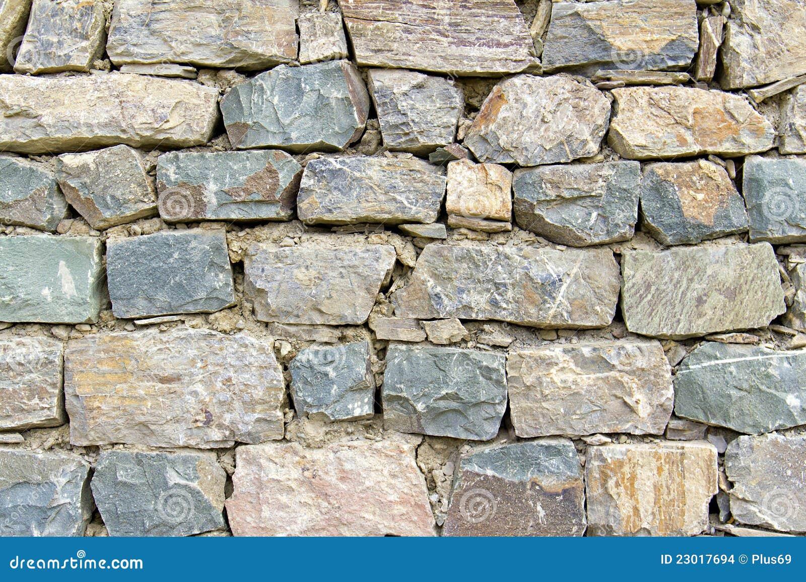 Pared de piedras speras imagenes de archivo imagen - Pared de piedra ...