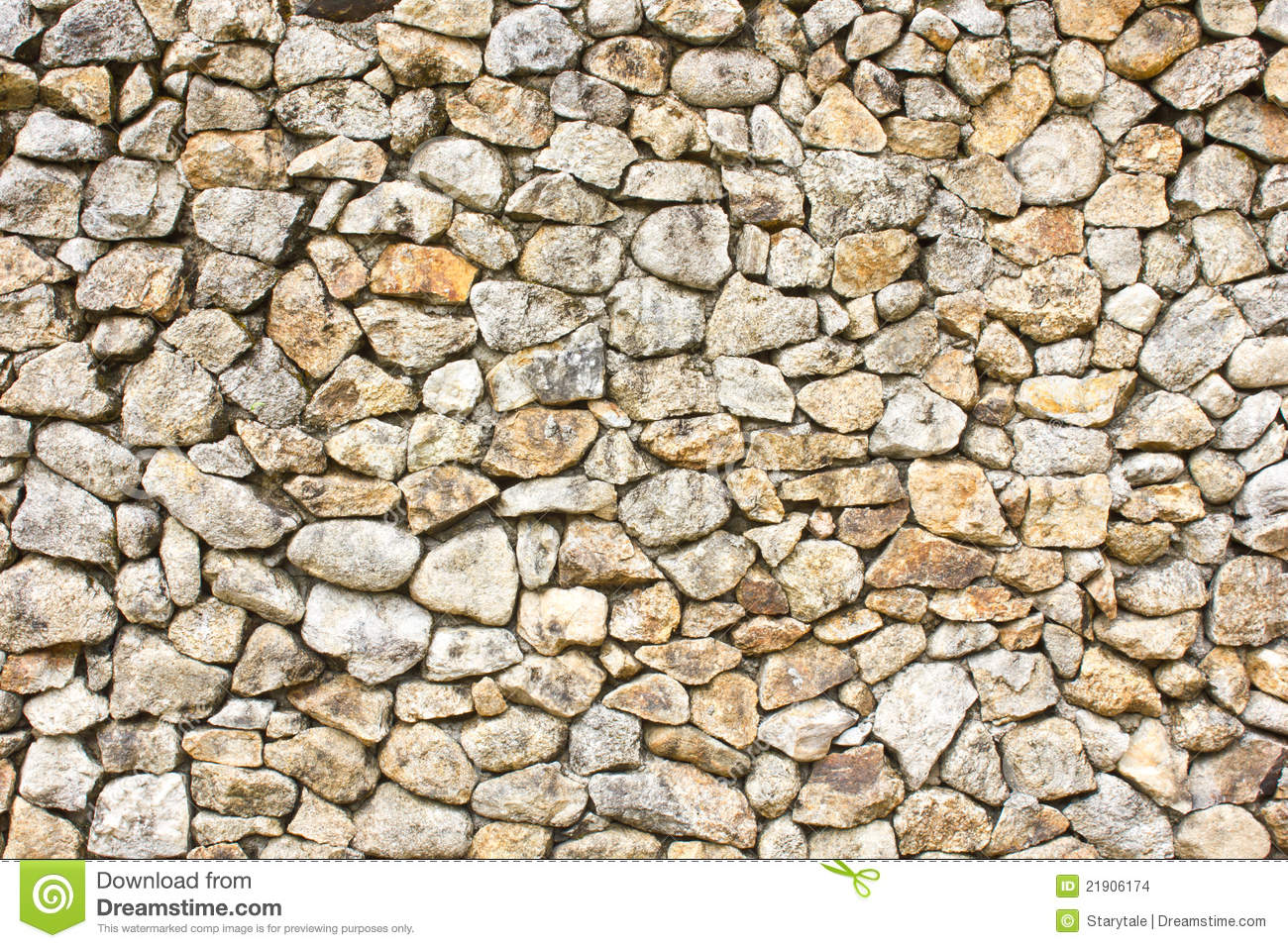 pared piedra