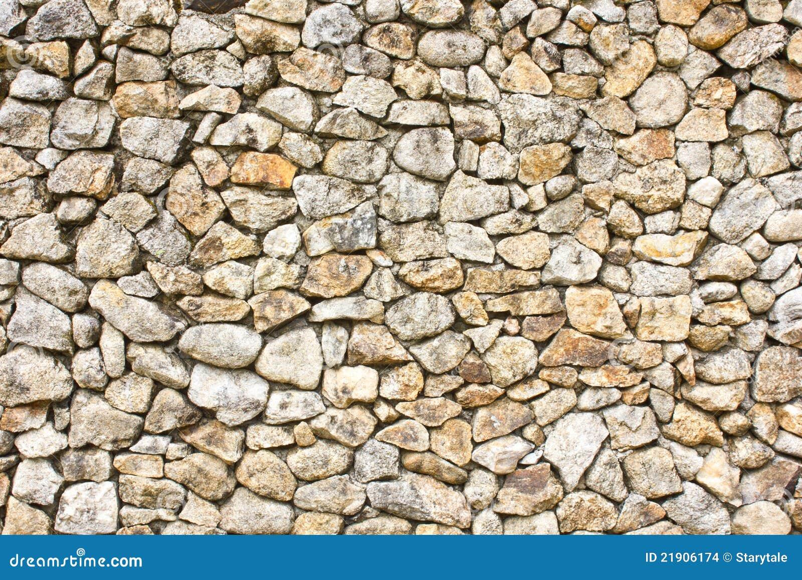 Pared de piedras como textura imagenes de archivo imagen - Piedra para pared exterior ...