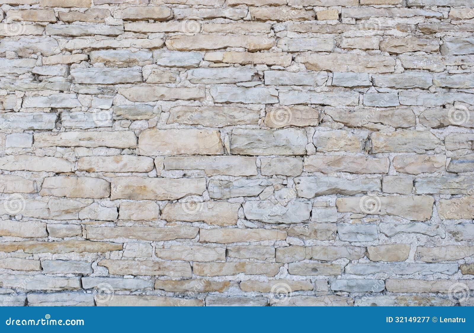 Pared gris clara de la piedra caliza fotograf a de archivo for Piedra caliza gris