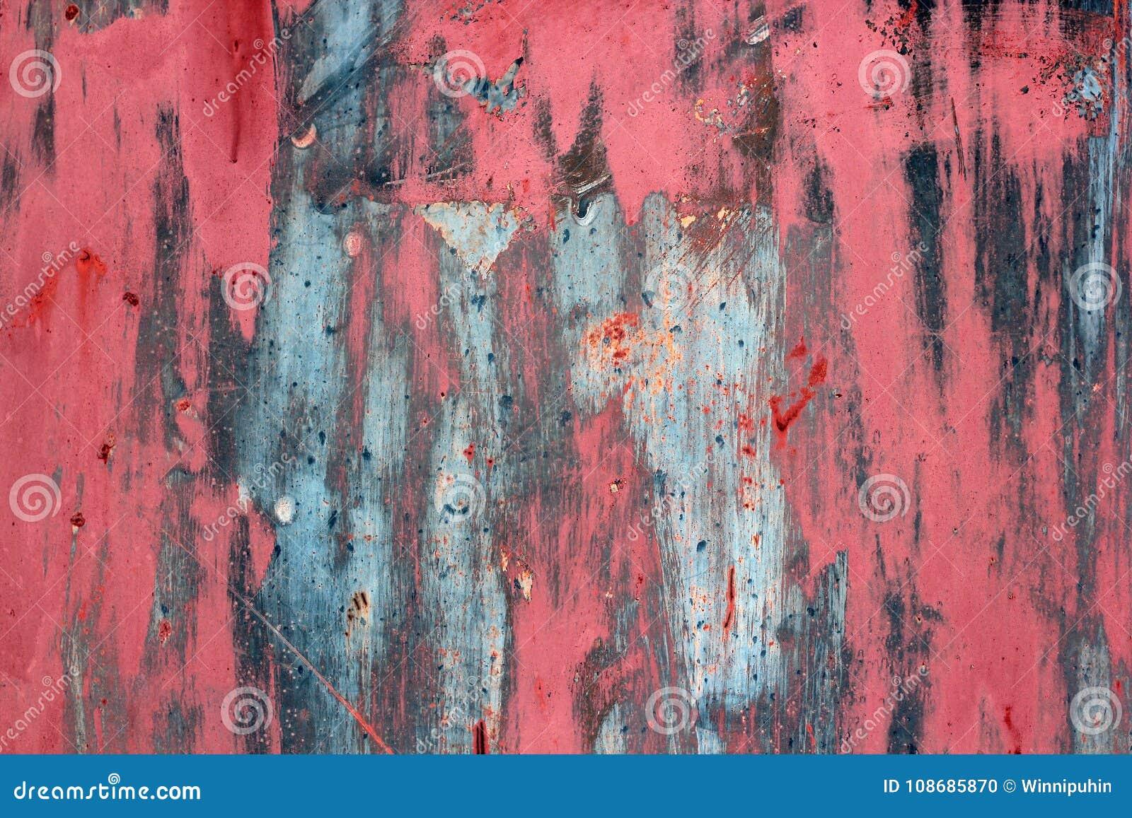 Parede colorido do grunge, sumário textured altamente detalhado do fundo Manchas, pintura à pistola fundo alegre do divertimento,
