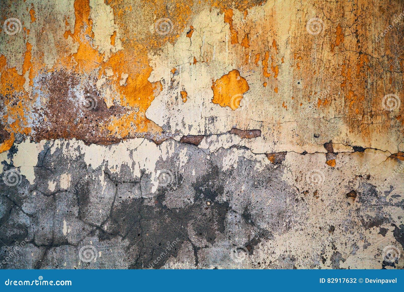 Parede de Grunge, fundo textured altamente detalhado