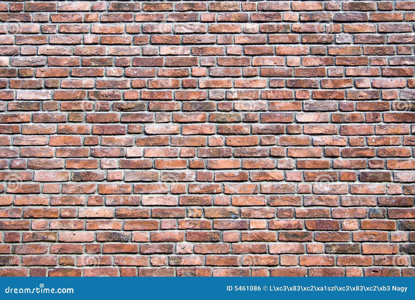 Parede de tijolo imagem de stock royalty free imagem - Poner papel pared ...