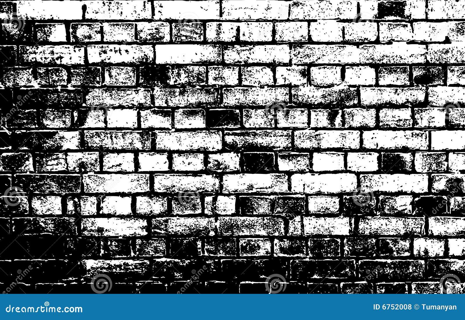 Parede de tijolo