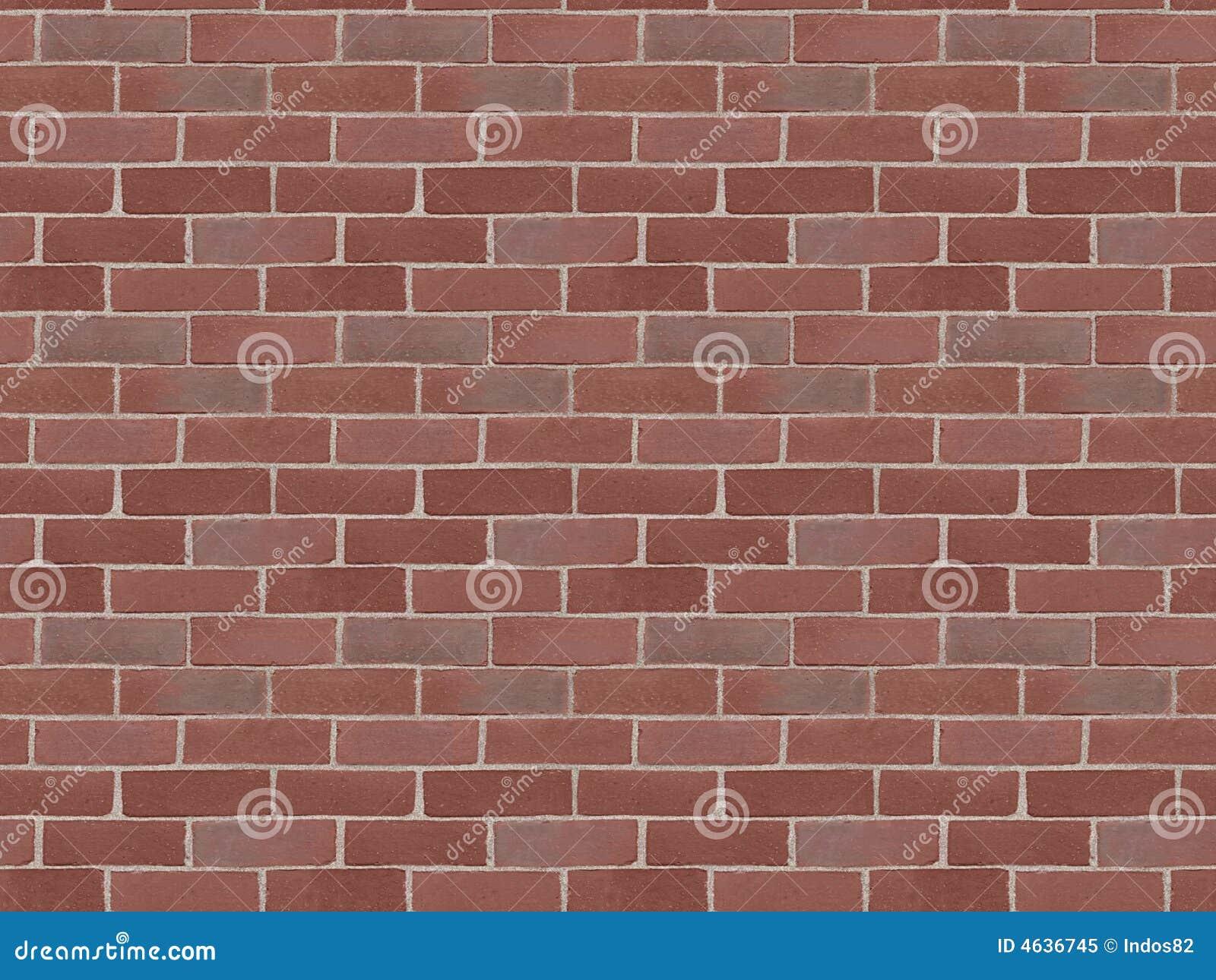 Parede de tijolo inglesa