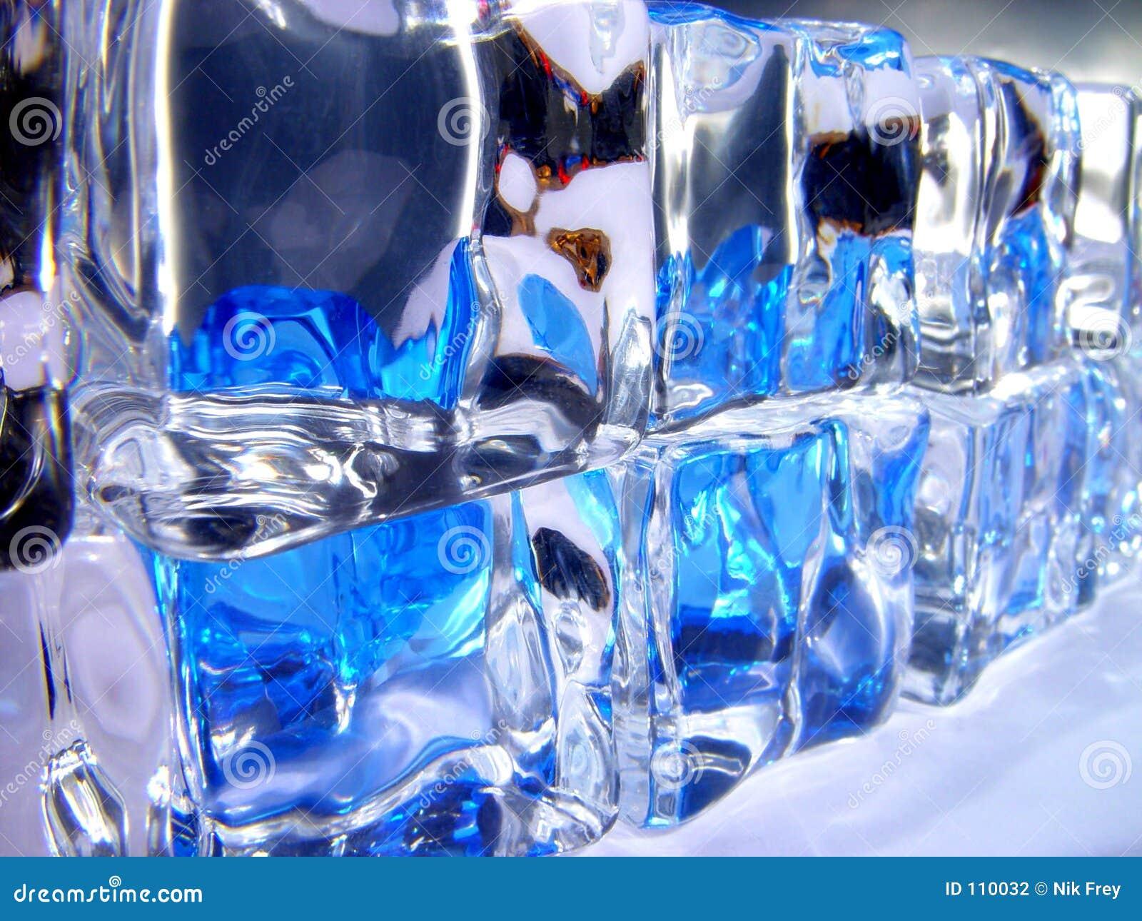 Parede do gelo