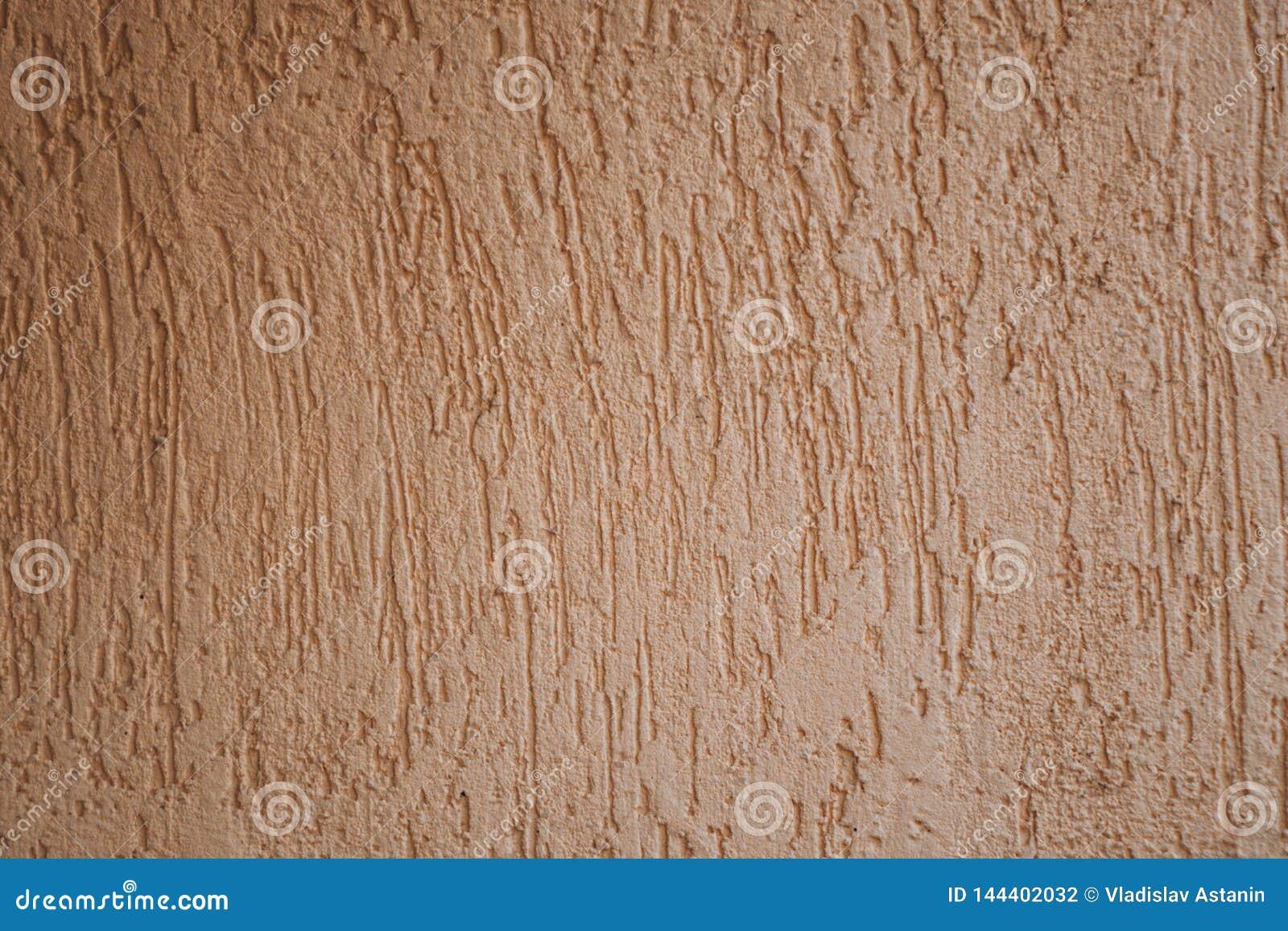 Parede oxidada do sum?rio da textura do fundo do ferro de Brown