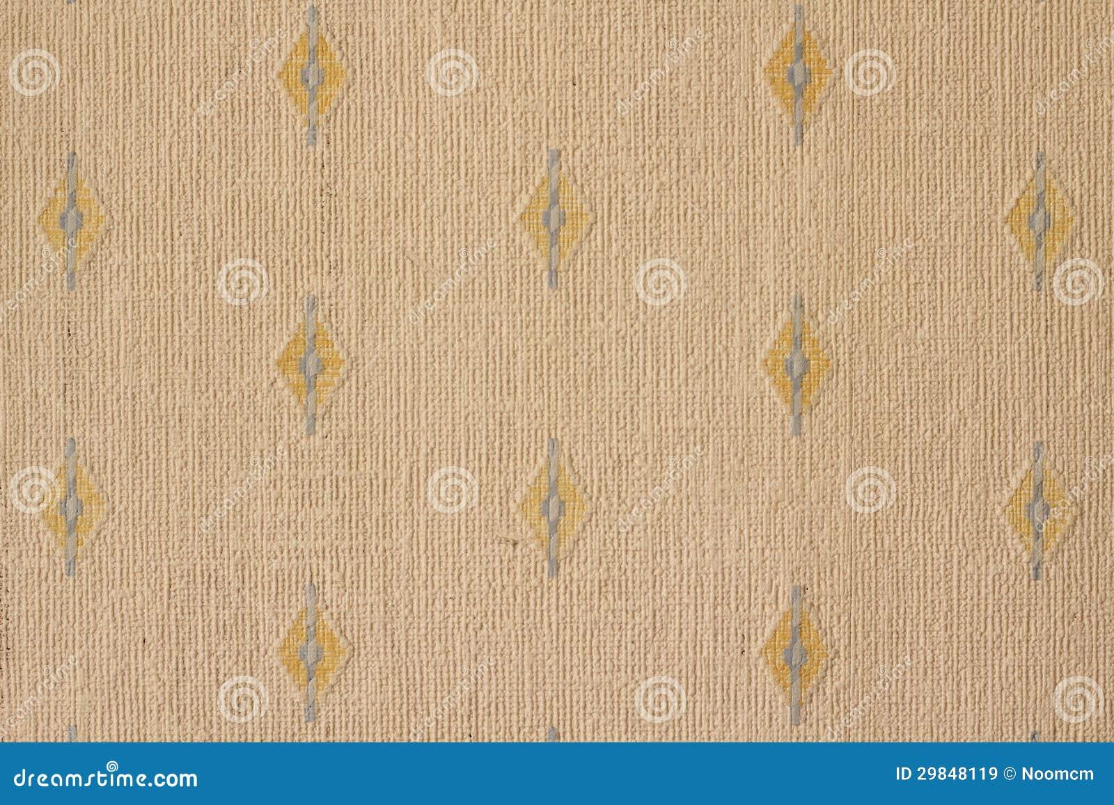 Detalhe no papel de parede