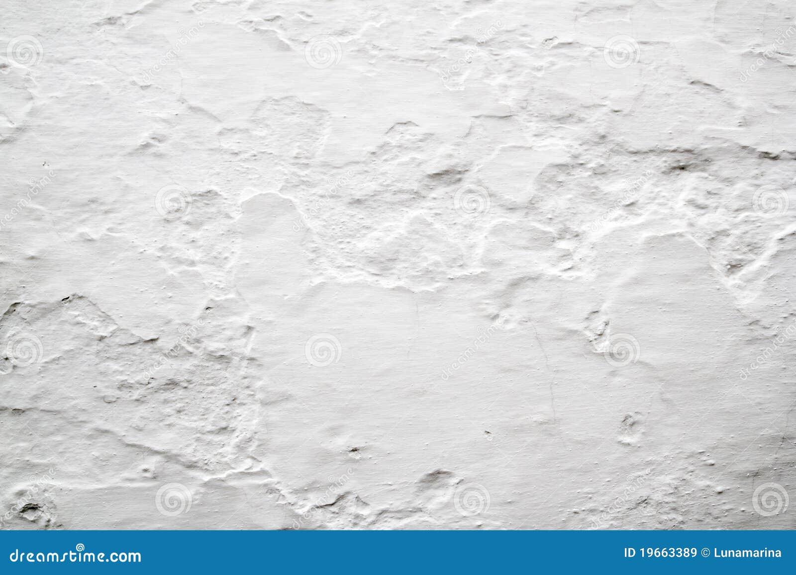 Paredes com textura whitewashed cal do fundo imagens de - Texturas de paredes ...