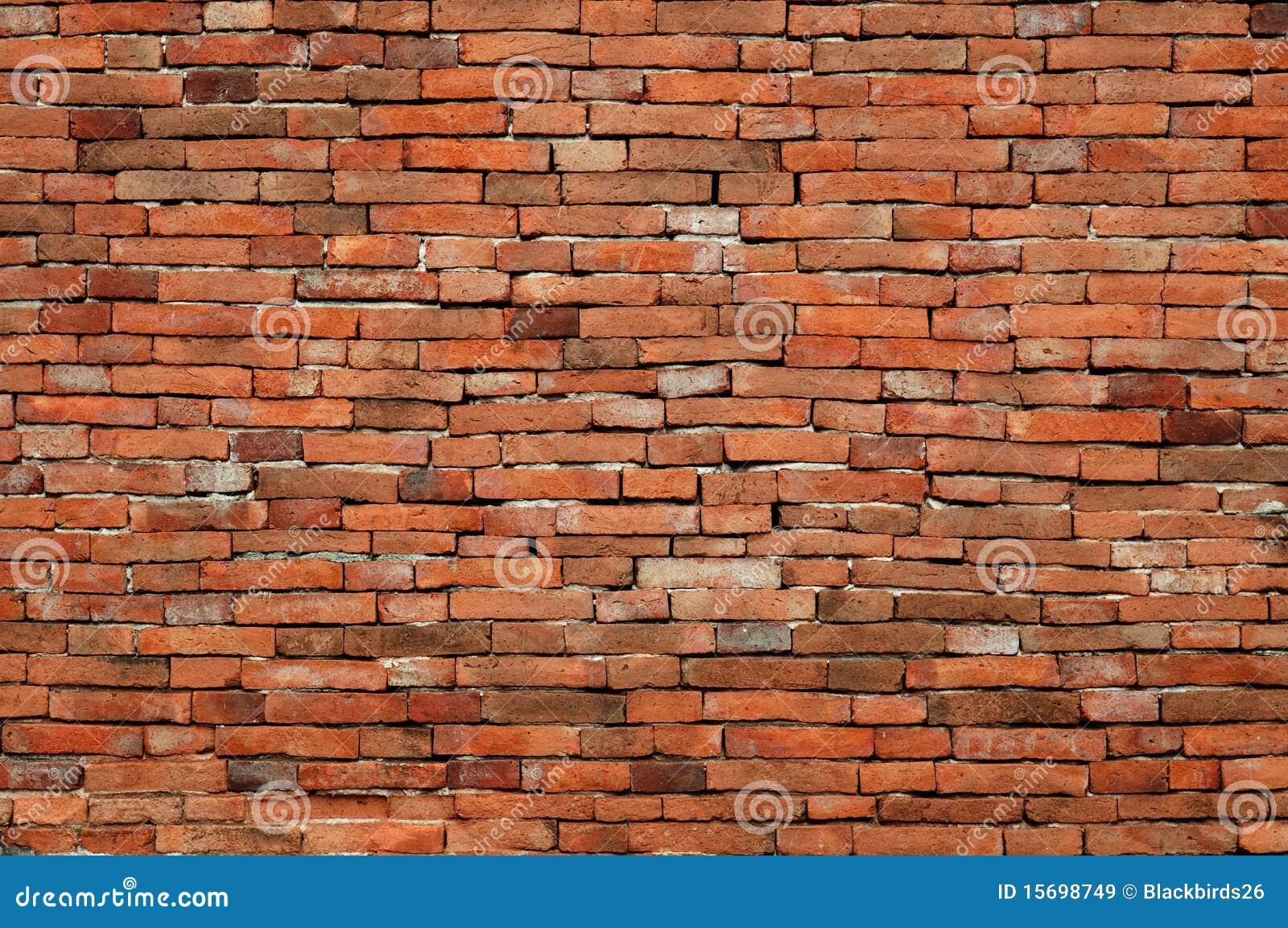 Paredes de ladrillo viejas imagen de archivo imagen de - Ladrillos para pared ...