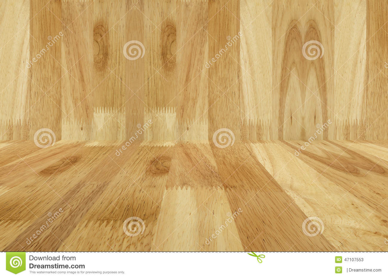 Paredes de madera en fondo del piso imagen de archivo - Paredes de madera ...