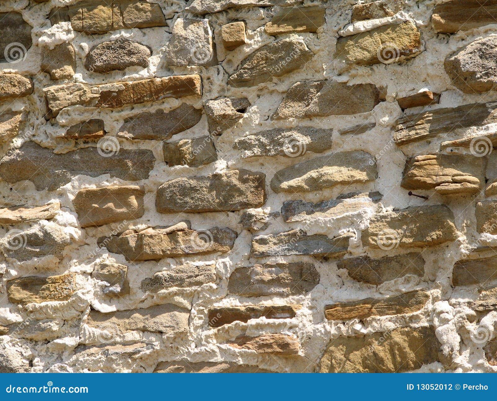 Paredes de piedra foto de archivo imagen de alba iler a for Piedra barata para paredes