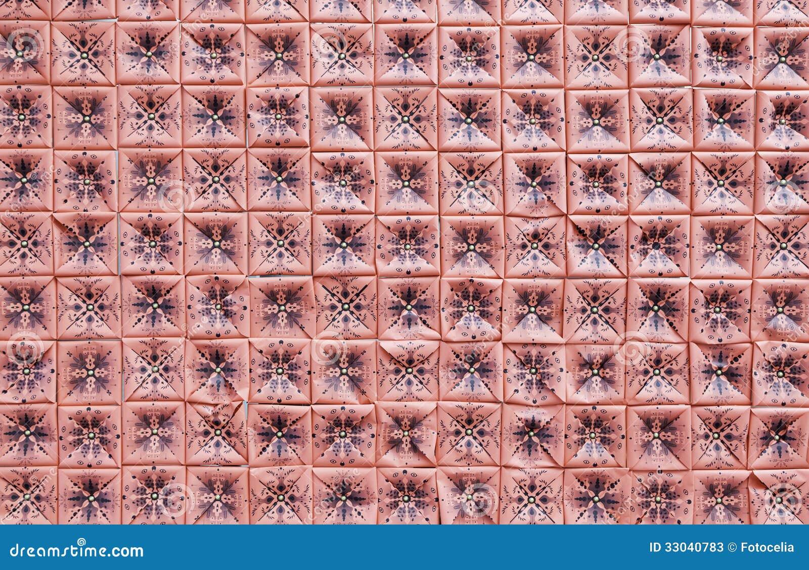 Paredes pintadas flores fotos de stock imagem 33040783 for Fotos paredes pintadas