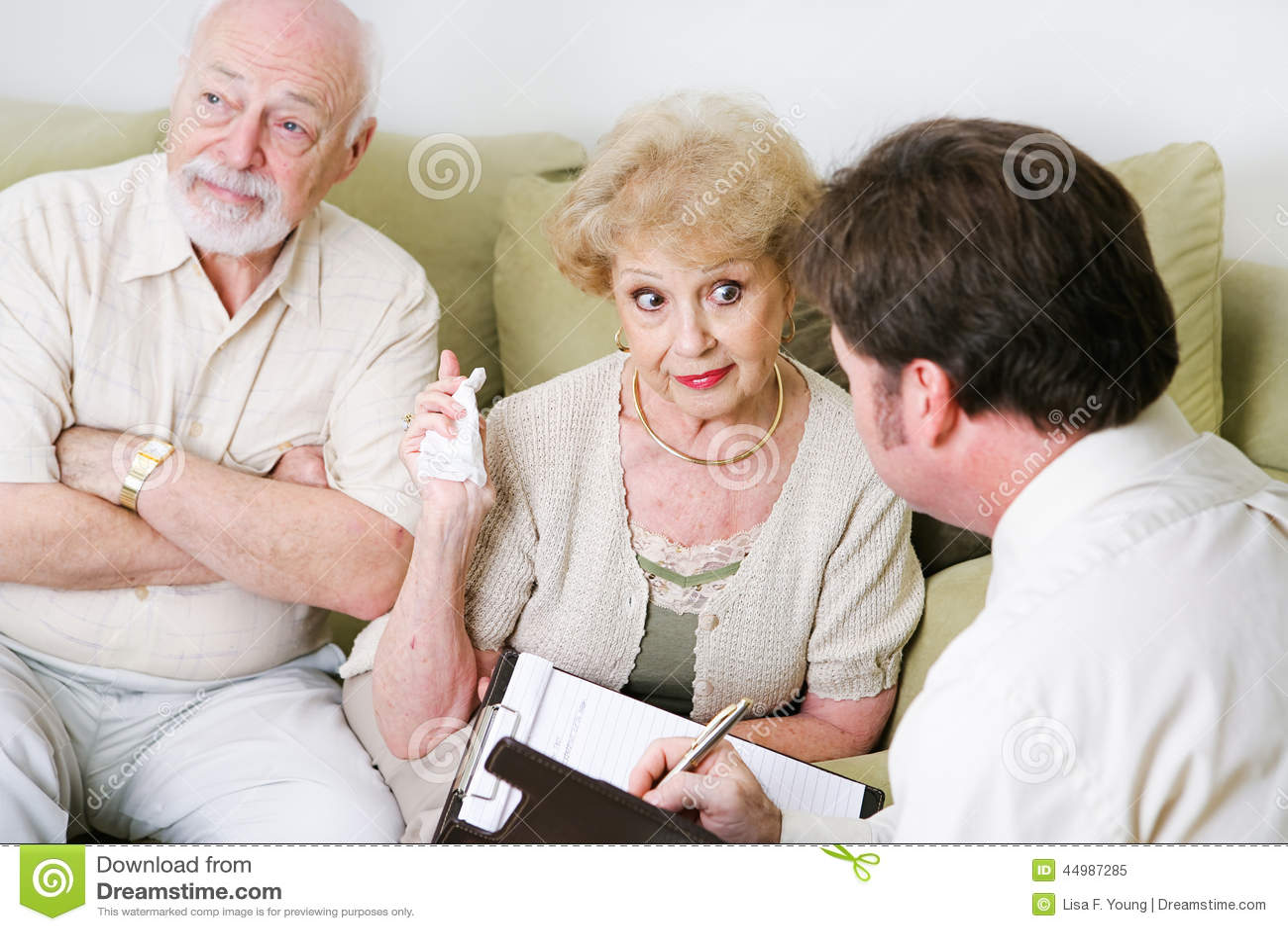 Paren die - Oudsten adviseren