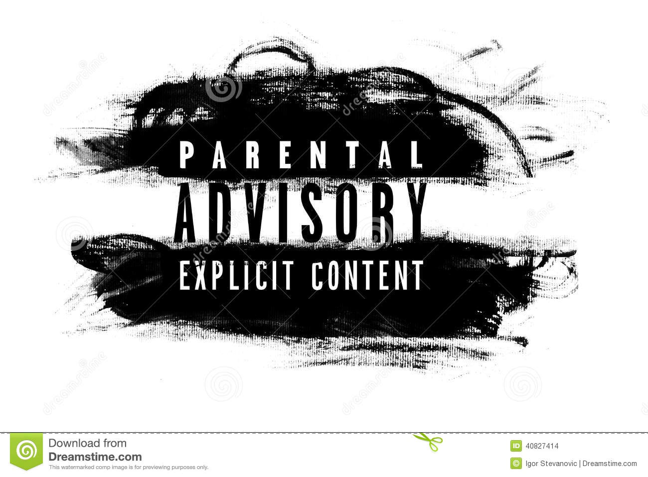 parental advisory on music essay Inappropriate content in music music pushing parental advisory labels in 1990, the us recording industry introduced parent advisory labels to identify music containing explicit lyrics, including depictions of violence and sex.