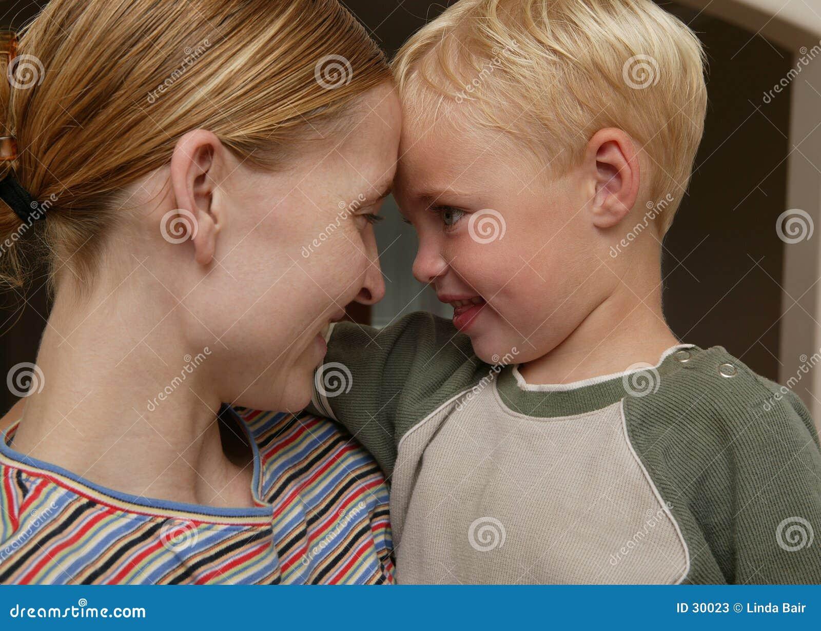 Parenting: Het tonen van Liefde