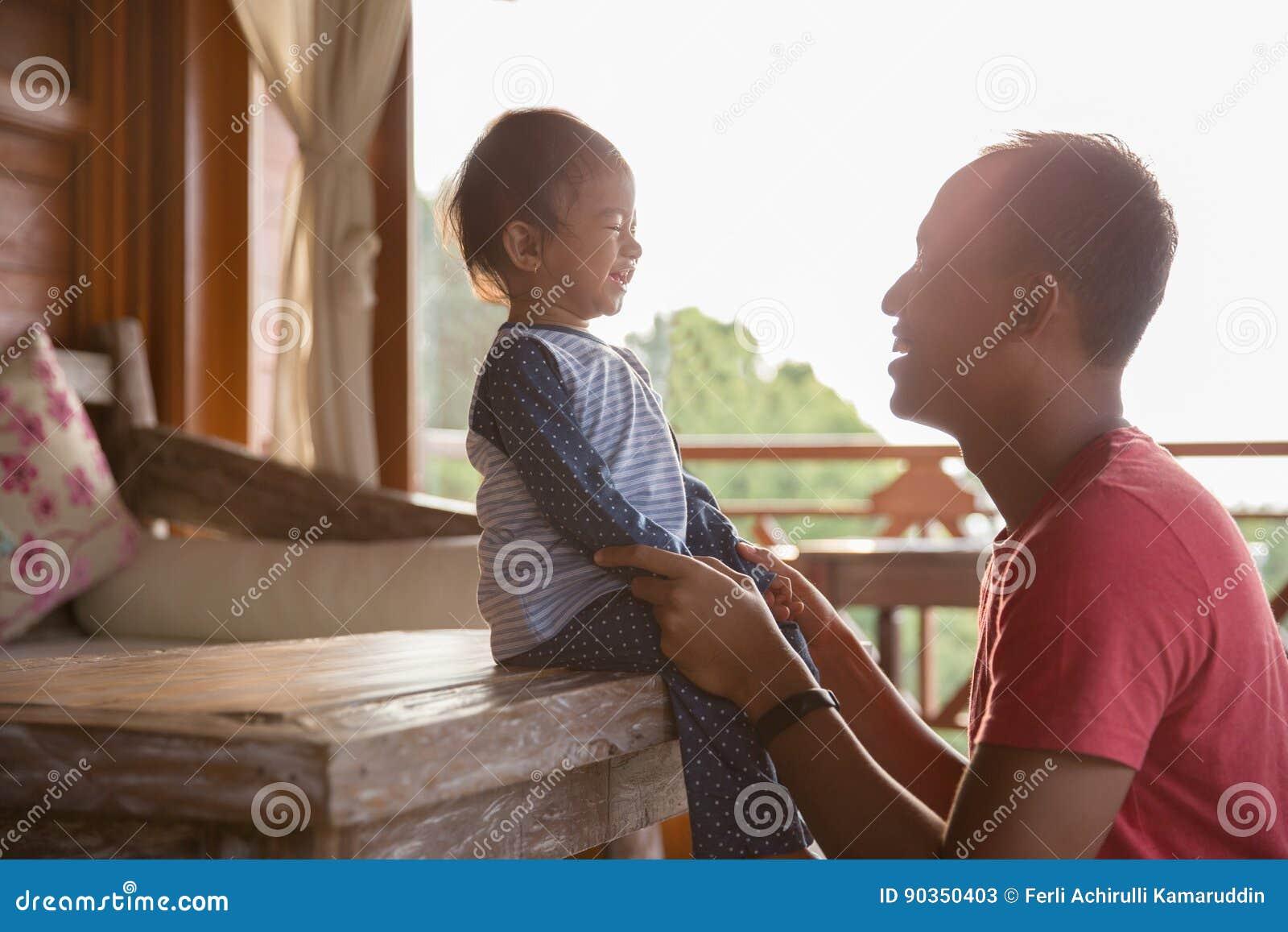 Parenting-Liebe