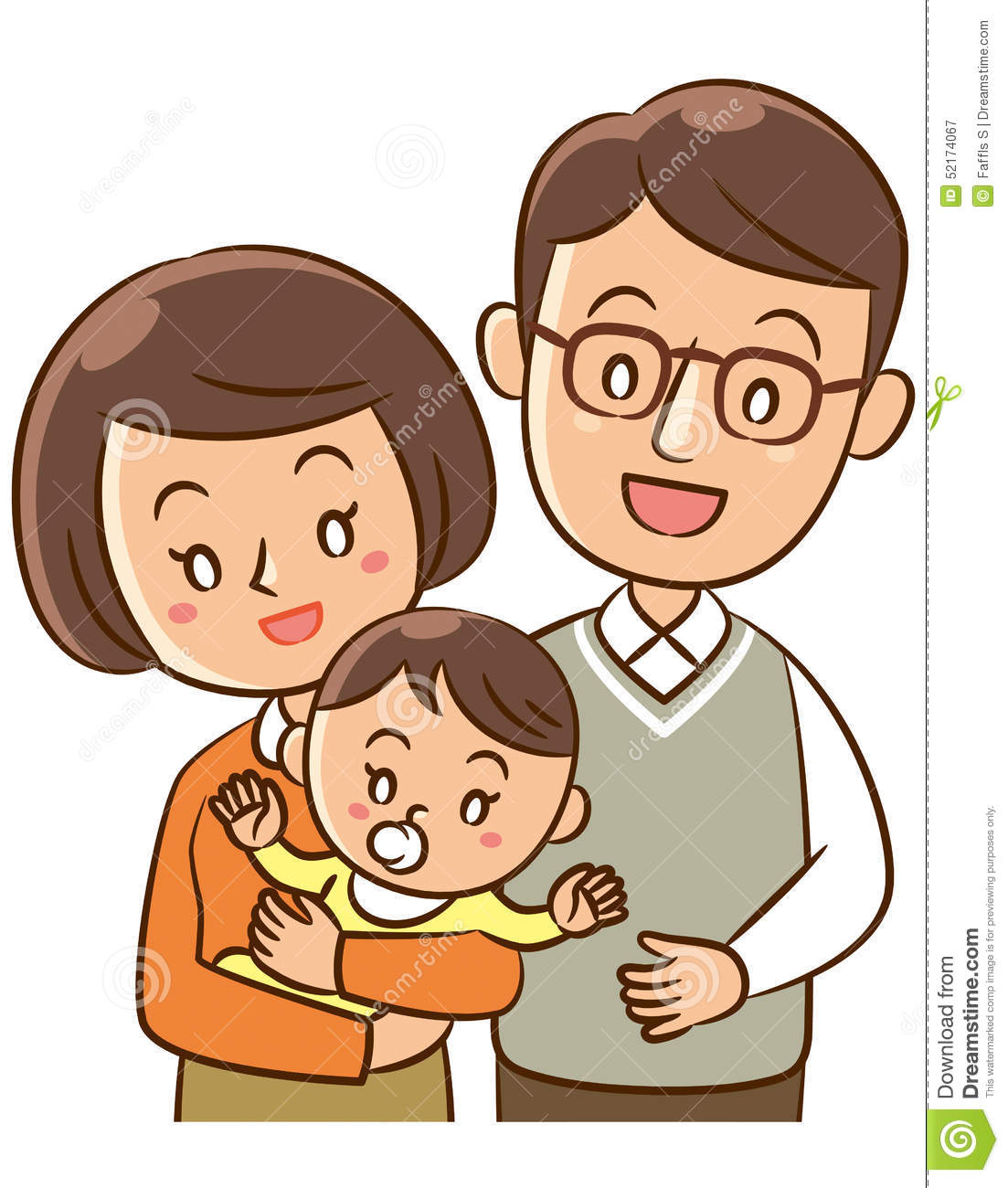 parents and baby stock illustration illustration of clipart of parents meeting clipart of parents meeting