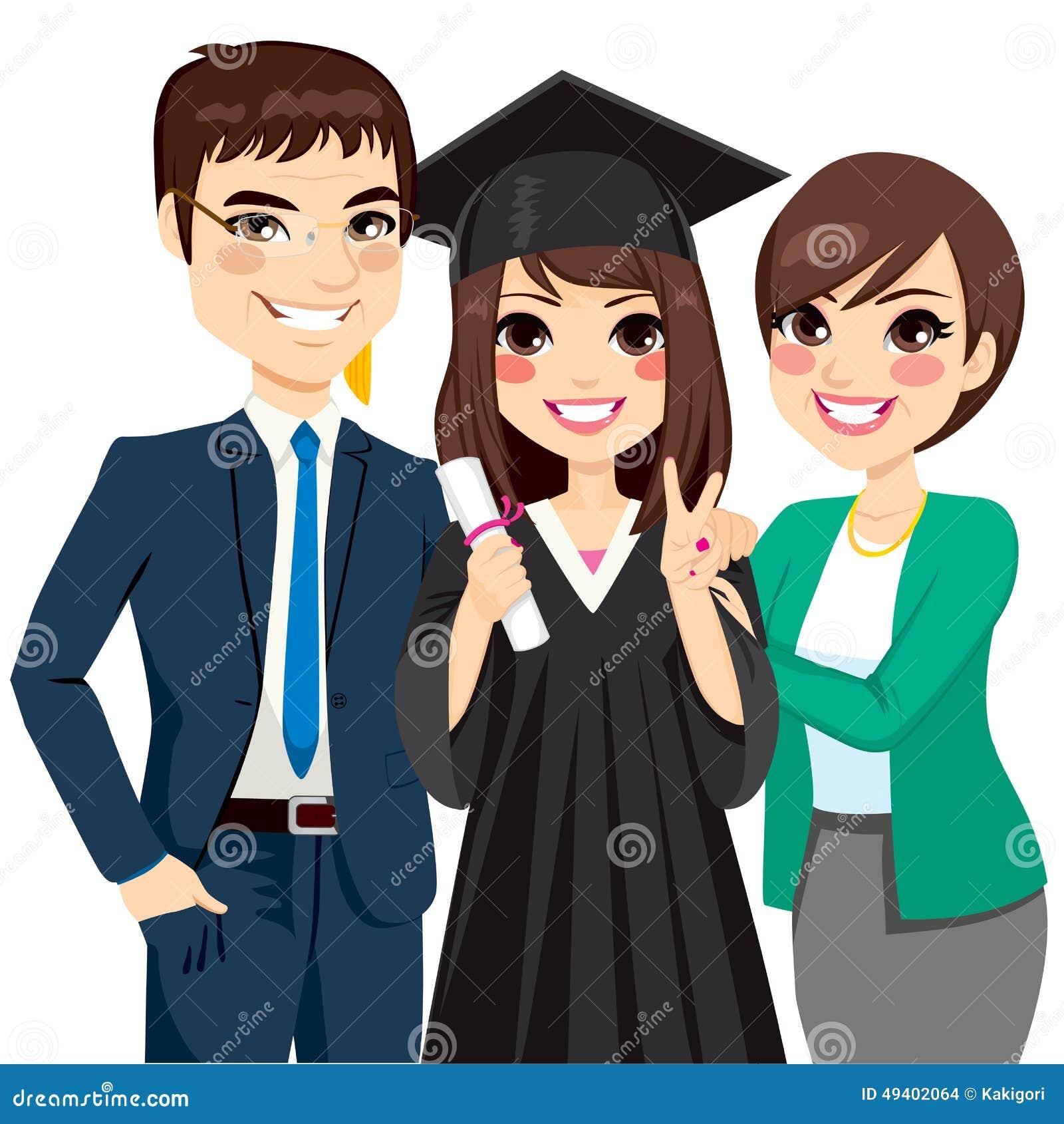 Kids Graduation Art