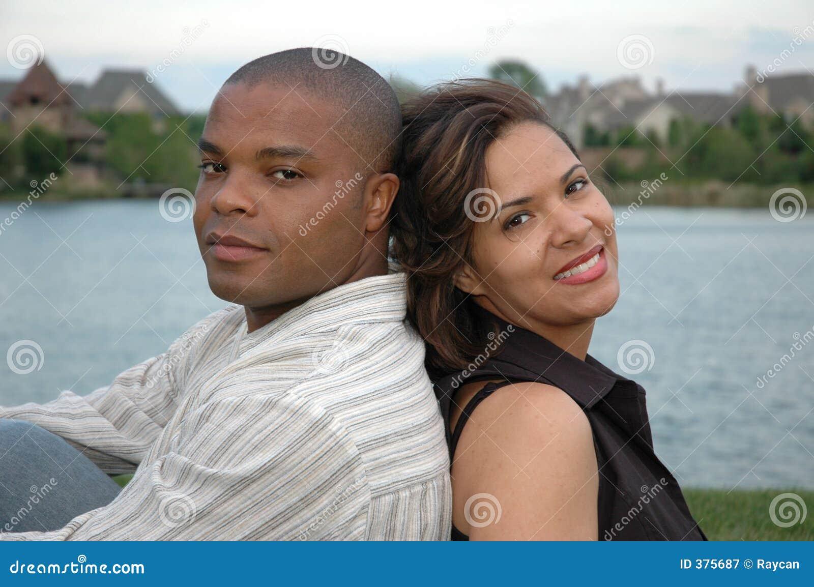 Pares casados felices 7