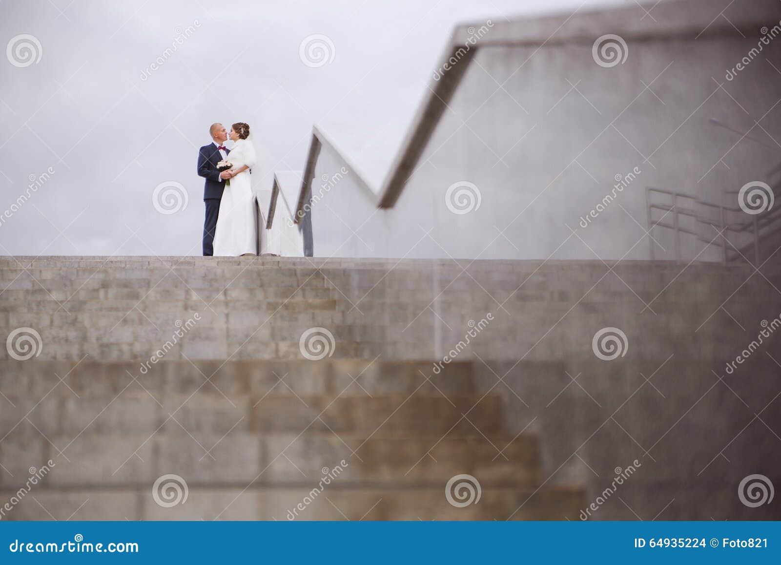 Pares de la boda ausentes