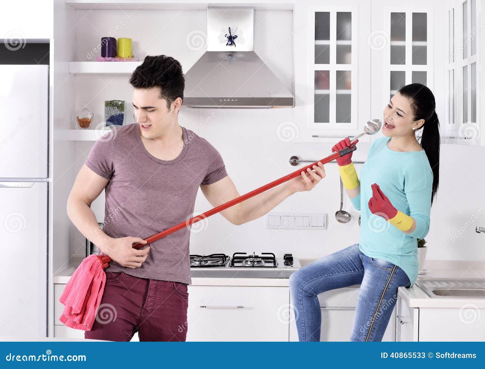 Limpiar la casa cmo limpiar la casa sin daar tu salud - Limpiar la casa de barbie ...