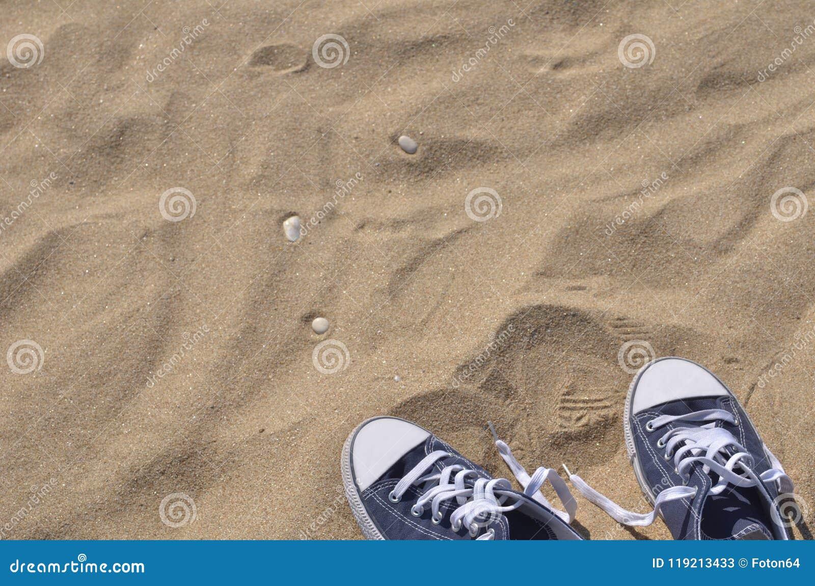 Archivo Azules Zapatillas En Deporte De Imagen La Pares Playa qH8UF1vW