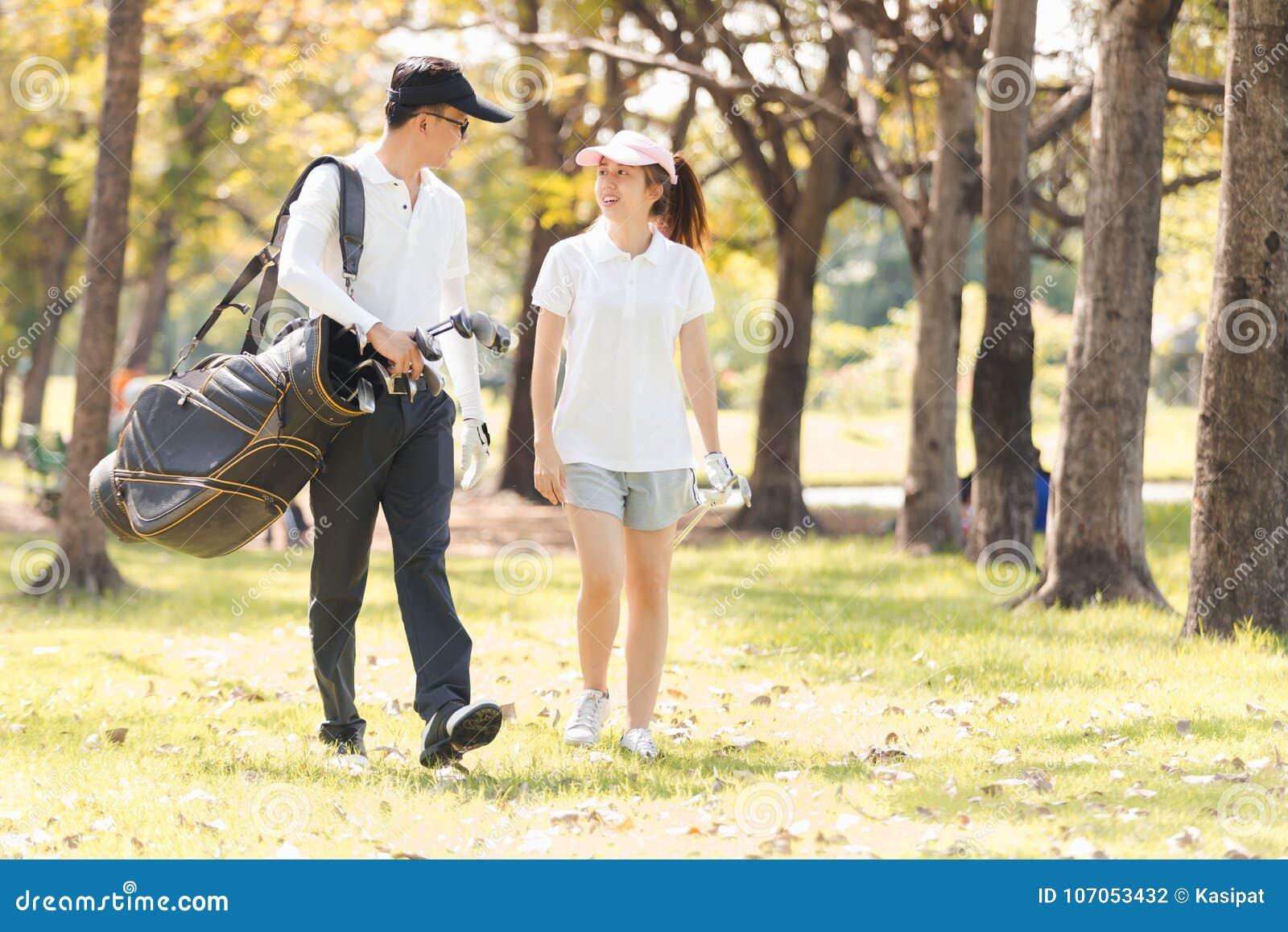 Pares del golf