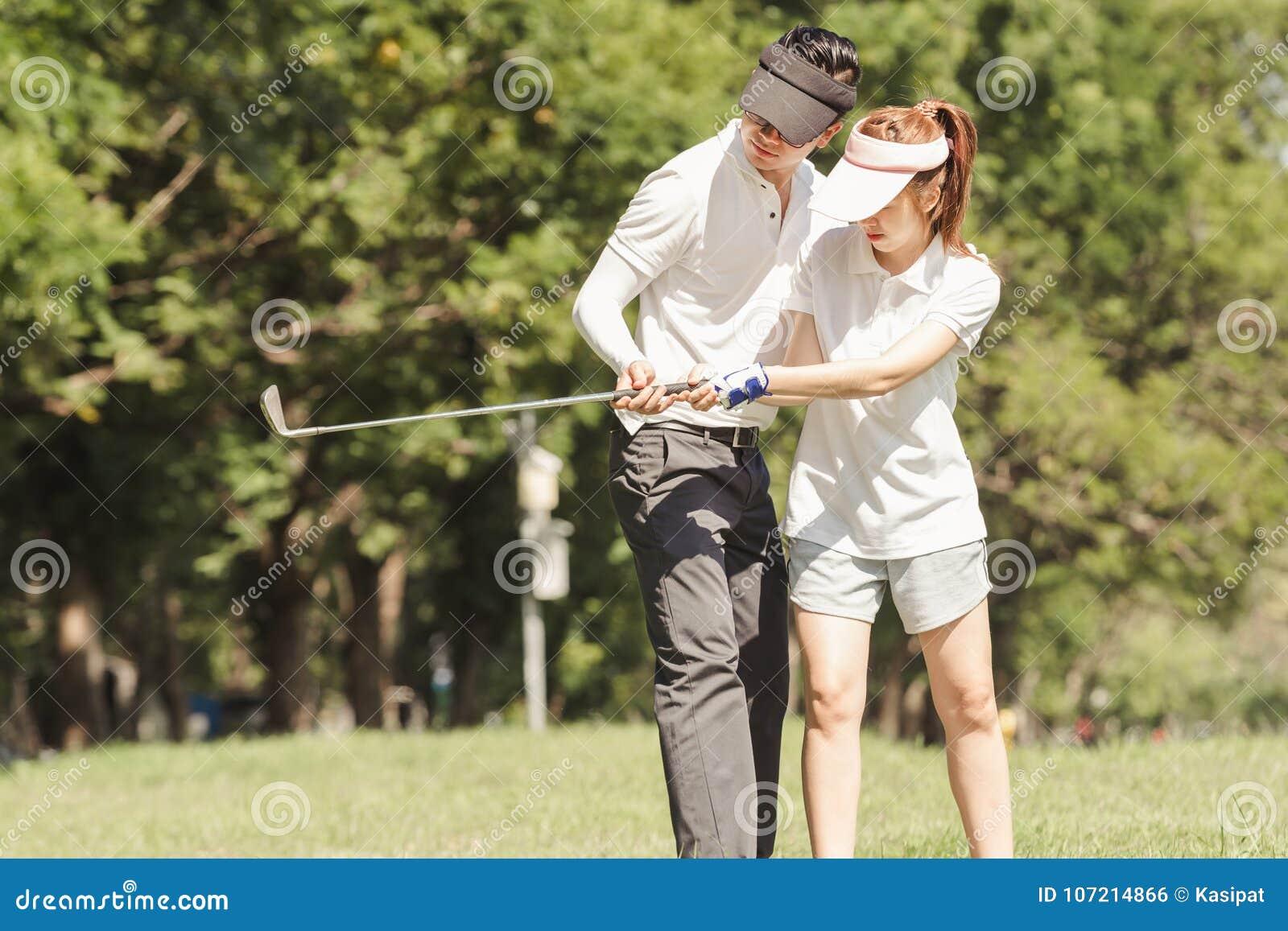 Pares do golfe