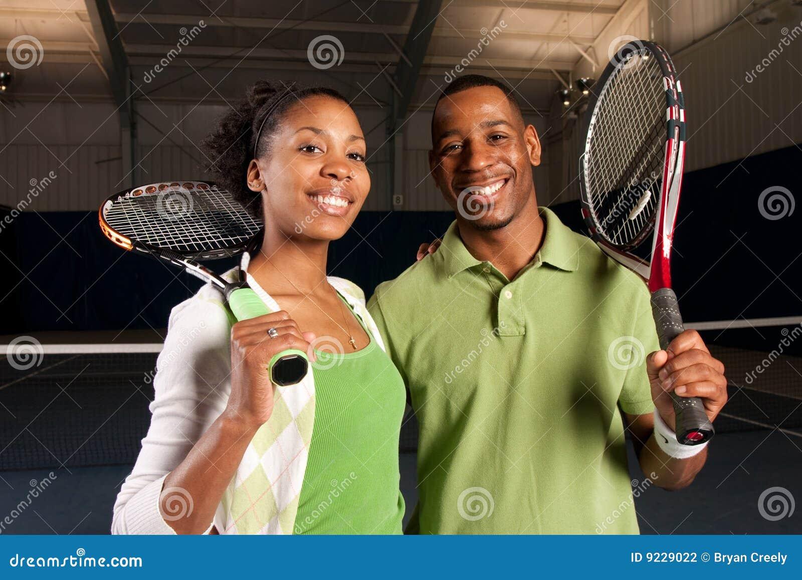 Pares do tênis