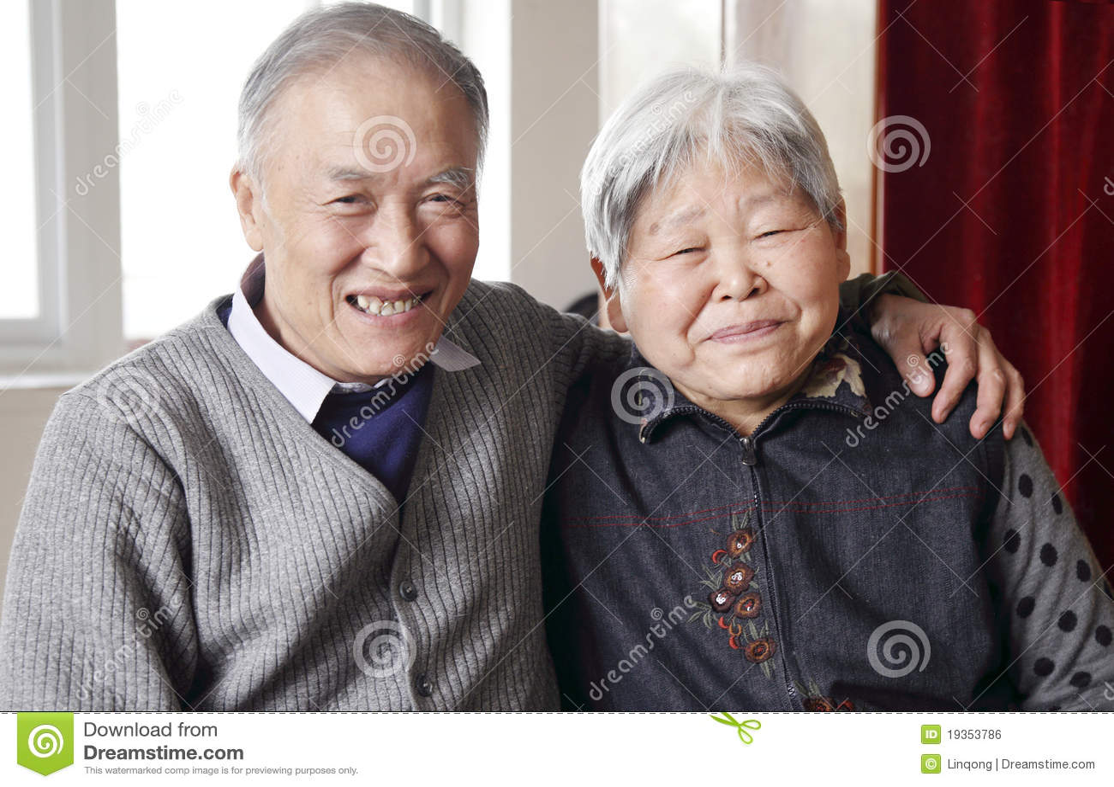 Pares idosos
