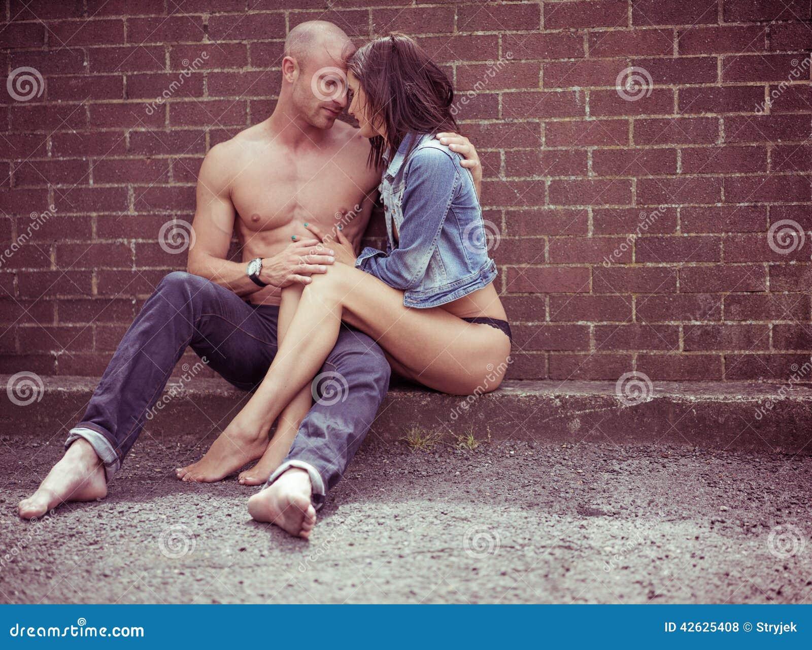 Pares no amor romântico