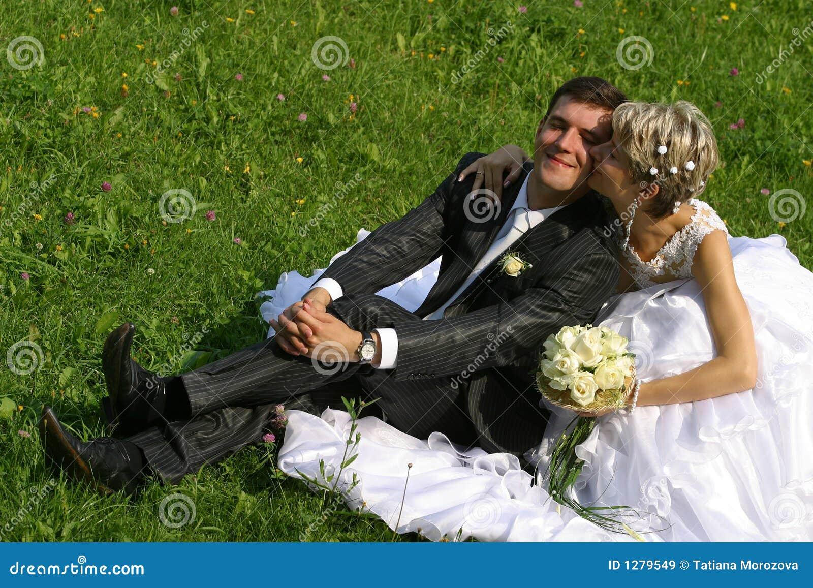 Pares Nuevo-casados