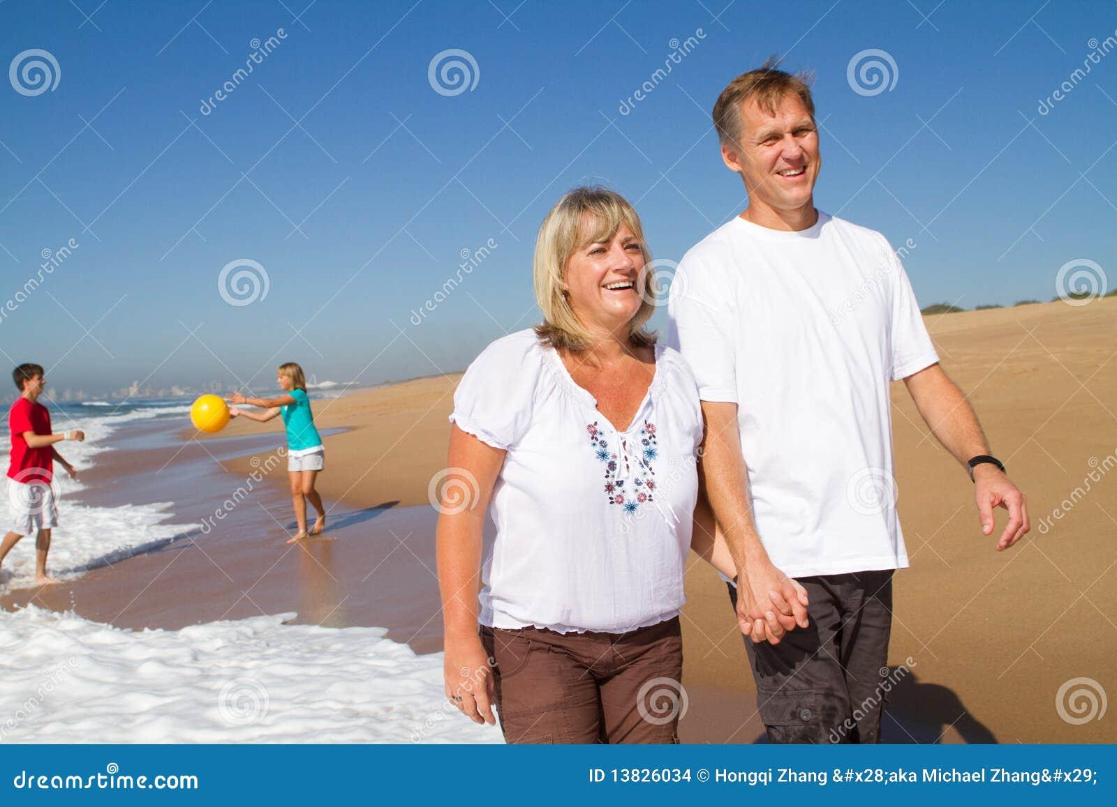 Paret lurar moget